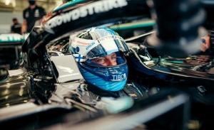 Mercedes asigna el chasis de Hamilton a Bottas para el GP de Francia