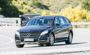 Mercedes pillada testando las emisiones de sus antiguos motores diésel ¿Para qué?