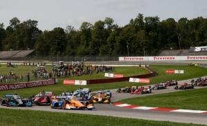 Previo y horarios de las 200 millas de Mid-Ohio de IndyCar 2021