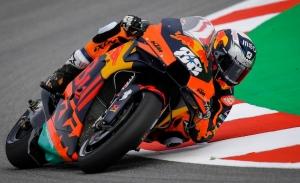 Miguel Oliveira y KTM conquistan el GP de Catalunya de MotoGP