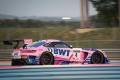 BWT se convierte en socio 'global' del proyecto GT3 de Mercedes-AMG