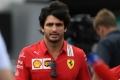 Carlos Sainz y el plan de Ferrari para mejorar los problemas de neumáticos