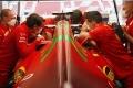 Ferrari descarta el turbo dividido para 2022, pero mantiene el concepto 'superfast'