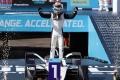 Edoardo Mortara pone a Venturi al frente del Mundial con su victoria en Puebla