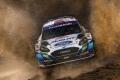 Greensmith y Fourmaux se enfrentan al reto del Safari Rally con M-Sport
