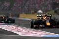 Verstappen y Red Bull le ganan la partida a Hamilton y Mercedes en Paul Ricard