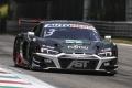 Kelvin Van der Linde se hace con la segunda pole del DTM en Monza