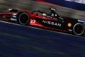 Oliver Rowland logra la segunda pole en juego en el ePrix de Puebla