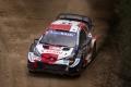 Previo y horarios del Rally de Italia-Cerdeña del WRC 2021