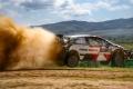 El Safari Rally 'regala' un liderato más sólido del WRC a Sébastien Ogier