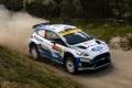 Toksport y M-Sport dejan la categoría WRC2 del Safari Rally bajo mínimos