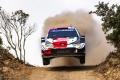 Toyota quiere estirar el chicle de su buena racha en el Safari Rally