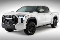 Toyota desvela el nuevo Tundra 2022 en respuesta a la filtración de sus primeras fotos