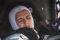 La victoria más épica de Cristina Gutiérrez con dos vértebras rotas