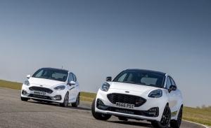 Mountune transforma a los Ford Puma ST y Fiesta ST en verdaderos deportivos