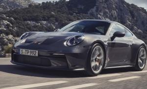 El nuevo Porsche 911 GT3 Touring es una joya para los puristas más tradicionales