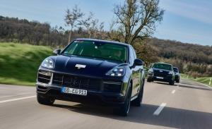 El Porsche Macan Facelift 2022 apura su puesta a punto, revelamos sus detalles
