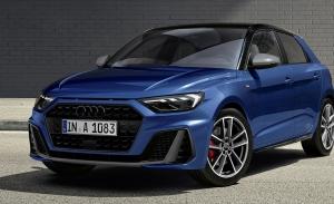 Audi A1 Sportback Competition 40 TFSI, la versión tope de gama ya tiene precio