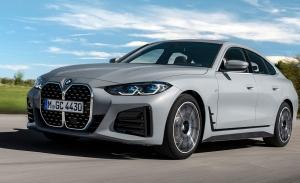 Todos los precios del nuevo BMW Serie 4 Gran Coupé 2022, ¡la opción más práctica!