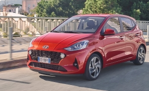 El Hyundai i10 menos potente y más equipado, ¿cuál es su precio?