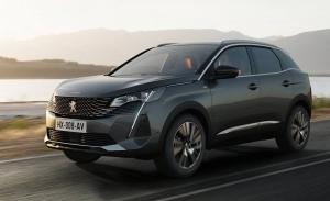 El nuevo Peugeot 3008 estrena el acabado Style con un completo equipamiento