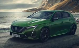 Peugeot 308 2021, el renovado compacto ya tiene precios en Francia