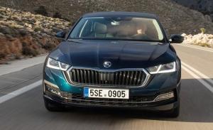 El nuevo Skoda Octavia Sport ya disponible con motores gasolina y diésel