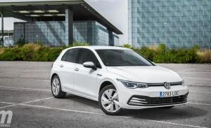 El Volkswagen Golf automático con etiqueta ECO más barato, ¿está bien equipado?