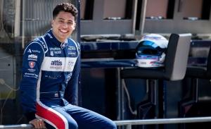 El primo de Pastor Maldonado debutará en Le Mans con United Autosports