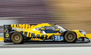 Racing Team Nederland valora un programa LMP2 en IMSA para 2022