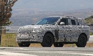 Más lujoso y electrificado, el nuevo Range Rover Sport 2022 estrenará grandes mejoras