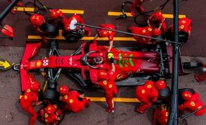 Ravin Jain sustituye a Iñaki Rueda como estratega de Ferrari