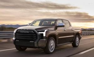 Así será el nuevo Toyota Tundra 2022 según sus últimas filtraciones