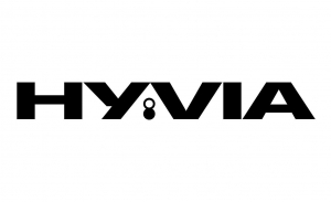 HYVIA, así se llama la nueva empresa de hidrógeno de Renault