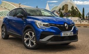 El nuevo Renault Captur E-Tech Híbrido debuta oficialmente y apunta al Hyundai Kona