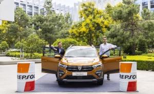 Renault y Dacia renuevan su apuesta por el GLP de la mano de Repsol