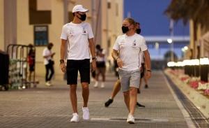Rosberg desaconseja a Mercedes que cambie a Bottas por Russell