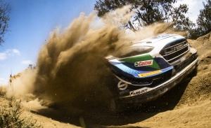 El Safari Rally asegura su continuidad en el WRC hasta el año 2026
