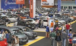 Esta semana comienza el Salón del Vehículo de Ocasión y Seminuevo de Madrid 2021