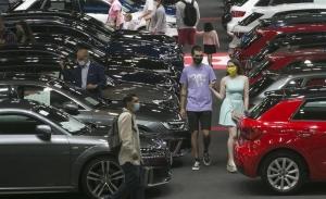 El Salón del Vehículo de Ocasión y Seminuevo de Madrid 2021 superó las 1.400 ventas