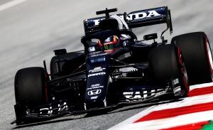Sanción de 3 posiciones a Tsunoda por estorbar a Bottas; Alonso saldrá 8º