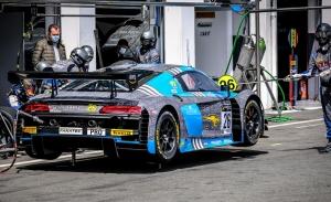 La Sprint Cup del GTWC Europe continúa con su camino en Zandvoort
