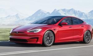 """El Tesla Model S Plaid+ ha sido cancelado: """"No es necesario"""", asegura Elon Musk"""