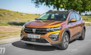 Europa - Mayo 2021: El Dacia Sandero regresa al Top 10