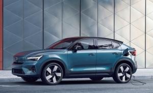 El nuevo Volvo C40 Recharge Twin ya tiene precios en Holanda