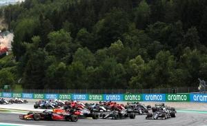 7 de 10 pilotos investigados se libran de una sanción: así es la consistencia de la FIA