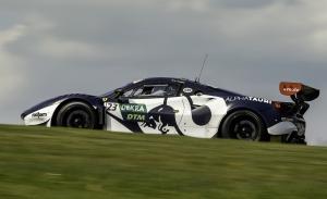 Alex Albon mira al futuro y se debate entre la Fórmula E y la IndyCar