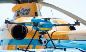Aquí actuarán los 39 drones de la DGT este verano