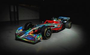 Así será la pretemporada de la nueva F1 de 2022