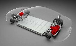 Baterías estructurales, el siguiente hito en coches eléctricos